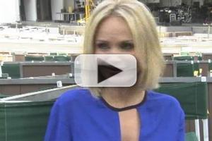 MEGA STAGE TUBE: Kristin Chenoweth Talks Hollywood Bowl, Betty White, Broadway and More!