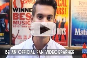 STAGE TUBE: BROADWAY FLEA MARKET Seeks Fan Videographers!