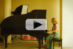 STAGE TUBE: Jessie Mueller Becomes Carole King for BEAUTIFUL!