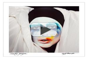 FIRST LISTEN: Lady Gaga Releases 'Applause' Remixes!