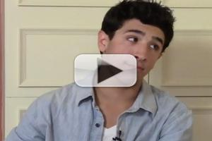 STAGE TUBE: Jess LeProtto Takes Fan Questions on THE GRAHAM SHOW, Part 3