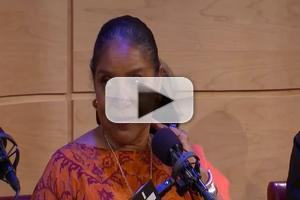 STAGE TUBE: Directors Hudson, Rashad and More Talk August Wilson Live Recordings