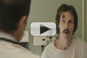 VIDEO: First Look - Matthew McConaughy Stars in DALLAS BUYERS CLUB