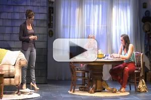 BWW TV: Amy Brenneman, Beth Dixon, Virginia Kull and More in Highlights of RAPTURE, BLISTER, BURN at Geffen Playhouse