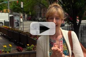BWW TV Exclusive: A Day in the Life of MATILDA'S Lauren Ward!