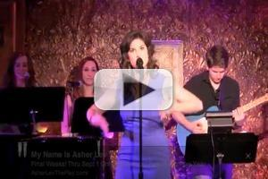 MEGA STAGE TUBE: Taylor Trensch, Donna Vivino & More in NOT AT THIS PERFORMANCE