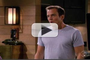 VIDEO: Sneak Peek - Will Arnett Stars in New CBS Comedy THE MILLERS