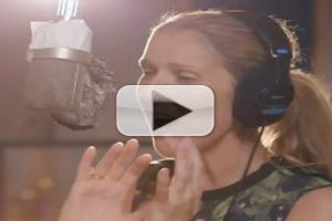 VIDEO: Celine Dion Previews New Single 'Loved Me Back to Life'