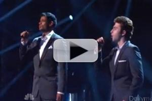 VIDEO: Watch Opera Trio Forte on AMERICA'S GOT TALENT
