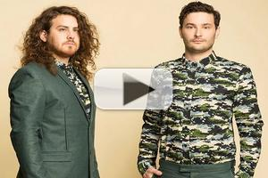 AUDIO: First Listen - Dale Earnhardt Jr. Jr.'s New Track 'War Zone'