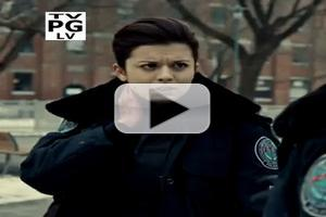 VIDEO: Sneak Peek - 'Under Fire' Episode of ABC's ROOKIE BLUE