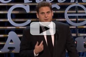 VIDEO: Sneak Peek - Jonah Hill & More on Comedy Central's ROAST OF JAMES FRANCO