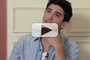 STAGE TUBE: Jess LeProtto Offers Advice to Actors on THE GRAHAM SHOW, Part 4