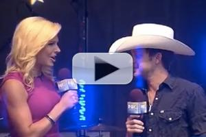 VIDEO: Country Music Star Justin Moore Talks Concert Tour & More on FOX & FRIENDS