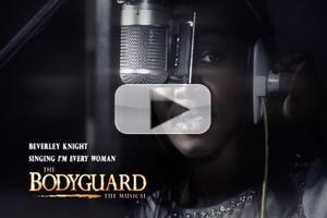 STAGE TUBE: Beverley Knight Sings I'M EVERY WOMAN From THE BODYGUARD