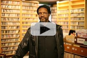 VIDEO: Lonnie Holley Releases 'Six Space Shuttles and 144,00 Elephants' Music Video
