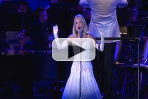 BWW TV Exclusive: Kristin Chenoweth at Hollywood Bowl!