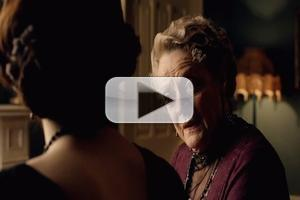 VIDEO: First Look - DOWNTON ABBEY Releases Season 4 Trailer!