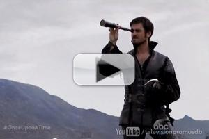 VIDEO: New Footage Revealed from ONCE UPON A TIME - Season 3!
