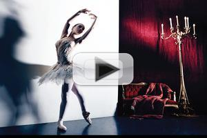 STAGE TUBE: Sneak Peek at Australian Ballet's 2014 Season