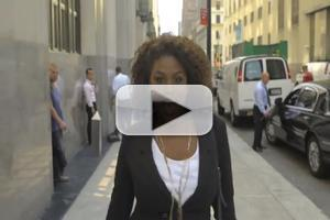 STAGE TUBE: Raena White Sings 'WERQ (The Labor Day Song)'
