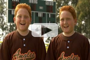 VIDEO: First Look - ABC's New Comedy BACK IN THE GAME