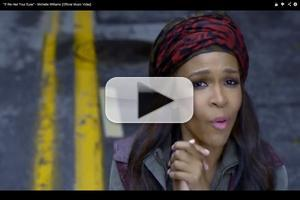 VIDEO: First Look - Michelle Williams' 'If We Had Your Eyes'