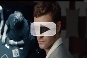 VIDEO: First Look - Justin Timberlake in New Trailer for RUNNER RUNNER