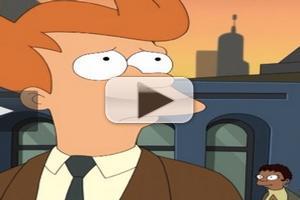 VIDEO: Sneak Peek - Tonight's Season Finale of FUTURAMA