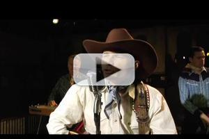 BWW TV: First Look at Matt Brumlow and More in Highlights of HANK WILLIAMS