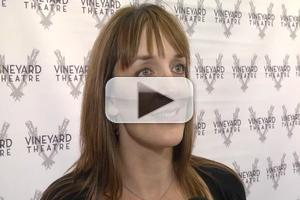 BWW TV: Meet the Cast of Vineyard Theatre's THE LANDING- David Hyde Pierce, Julia Murney & More!