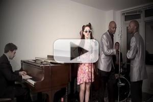 VIDEO: Vintage Doo-Wop Cover of Miley Cyrus' 'We Can't Stop' Feat. The Tee-Tones