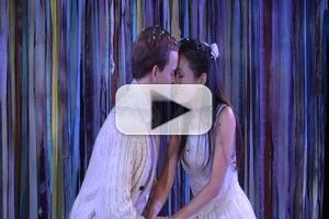 BWW TV: THE FANTASTICKS Celebrates 20,000th Performance in New York City on 9/15- Watch Highlights!