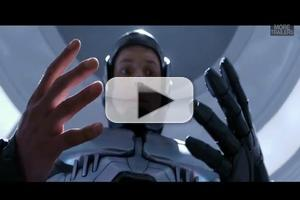 VIDEO: New Trailer for ROBOCOP Remake