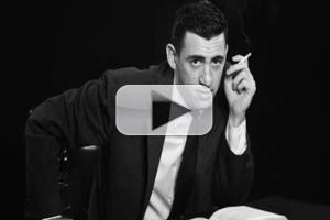 VIDEO: First Look - Shane Salerno's SALINGER Documentary