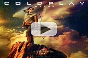 VIDEO: Coldplay Debuts 'Atlas' from New Hunger Games Soundtrack