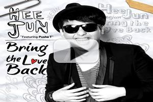 VIDEO: First Look - AMERICAN IDOL Finalist HeeJun's New Single 'Bring The Love Back'