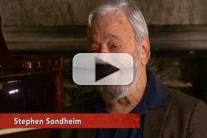 STAGE TUBE: Sneak Peek at Stephen Sondheim on PBS NEWSHOUR, Set to Air 9/8