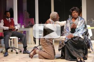BWW TV: Signature Theatre's STOP. RESET. - Highlights!