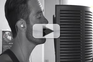 STAGE TUBE: Ramin Karimloo Sings 'Why Am I Falling' for #YourVoice Competition