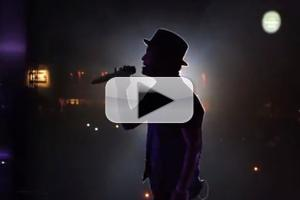 VIDEO: Official Teaser Trailer for Bruno Mars' Confirmed SUPER BOWL XLVIII Halftime Performance