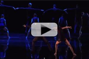 STAGE TUBE: Sneak Peek at Hubbard Street Dance Chicago's ONE THOUSAND PIECES