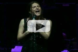 STAGE TUBE: Willemijn Verkaik Performs 'The Years' from Scott Alan's HOME THE MUSICAL