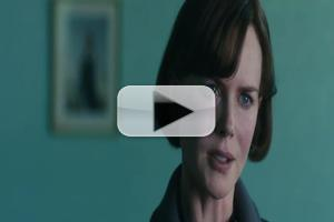 STAGE TUBE: First Look - Nicole Kidman Stars in THE RAILWAY MAN