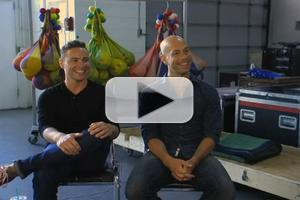 STAGE TUBE: Wade McCollum and Bryan West Talk PRISCILLA Tour in Denver