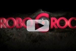 VIDEO: Sneak Peek - Syfy's ROBOCROC, Premiering 9/14