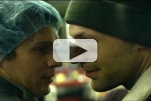 VIDEO: Jonathan Groff & Corey Stoll Featured in New C.O.G. Clip