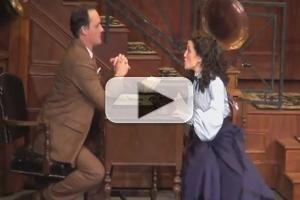 STAGE TUBE: Christopher Guilmet, Pamela Brumley and More in MY FAIR LADY at STAGES St. Louis