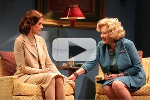 BWW TV: Betty Buckley and More in Signature Theatre's THE OLD FRIENDS - Highlights!