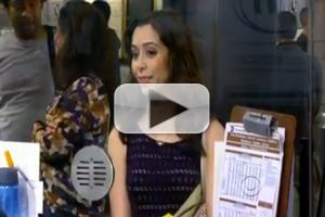 VIDEO: Cristin Milioti in New Clip from HOW I MET YOUR MOTHER!